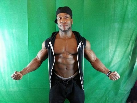 Beastmode Shortcuts Part 2 (The Mystical Secrets Of Getting Ripped) klip izle