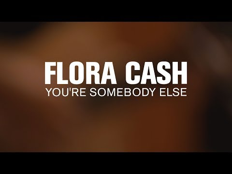Flora Cash - You're Somebody Else (Live at The Current)