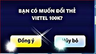 Chia Sẻ Cách Chơi Game Kiếm 100k Thẻ Cào Mỗi Ngày | Kiếm Tiền Online