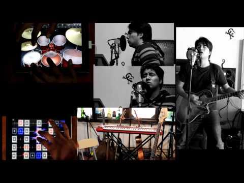 O.Aponte - Paranoid Android (Radiohead Cover)