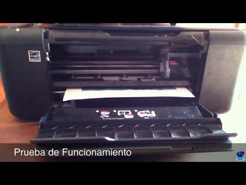 Tutorial - Instalación de un Sistema de Tinta Continua en Impresoras - Paso a Paso