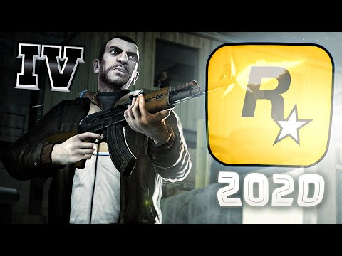 How to play Grand Theft Auto 4 without Rockstar Games Social Club [2017] [WORKS 100%]