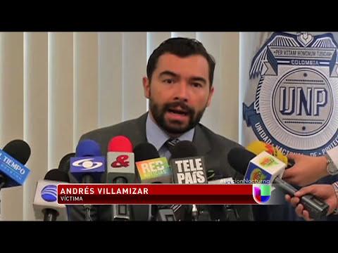 Colombia liberó a Popeye, jefe de sicarios de Pablo Escobar