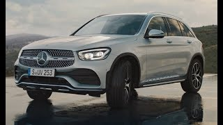2020 Mercedes GLC – Excellent SUV !!!
