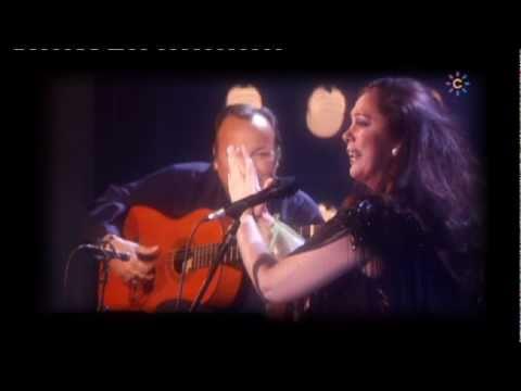 Isabel Pantoja y Paco Cepero - Libre