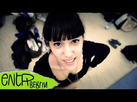 Acrobatic Cheerleading: Titans Berlin  // Candy Trips
