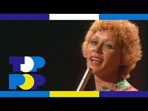Conny Vandenbos - Een roosje, m'n roosje • TopPop