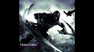 Darksiders 2 - OST - Suite [HD]