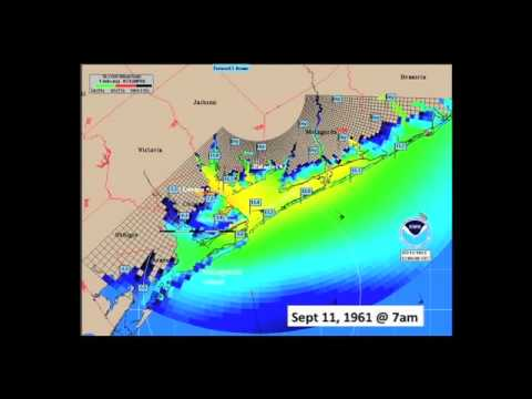 John Metz (National Weather Service) - Public Lecture Series