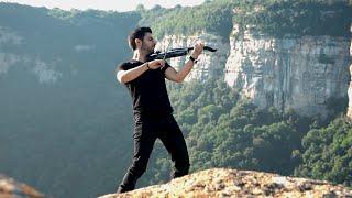 Download Lagu Natural - Imagine Dragons - Eduard Freixa Violin Cover Gratis STAFABAND