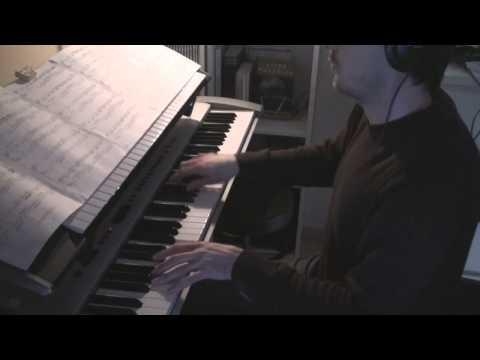 Ludovico Einaudi - Nuvole nere