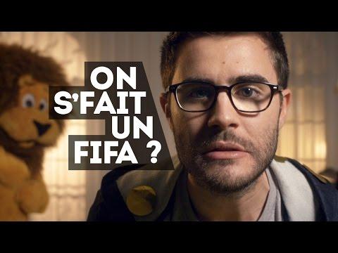 ON S'FAIT UN FIFA ? - CLIP