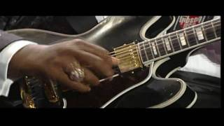Luciano Pavarotti Video - B.B. King, Luciano Pavarotti - The Thrill Is Gone (LIVE) HD