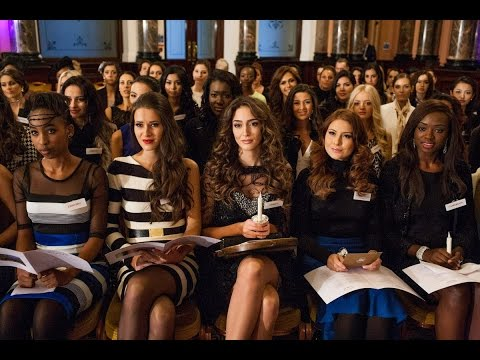 'service Of Unity & Remembrance', Gibson Hall - Miss World 2014 video