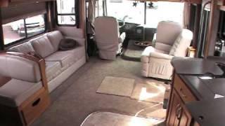2006 Fleetwood Pace Arrow 36B class a motorhome
