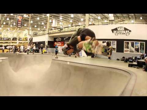 Gravity Skateboards - Frank Schaffroth - 32