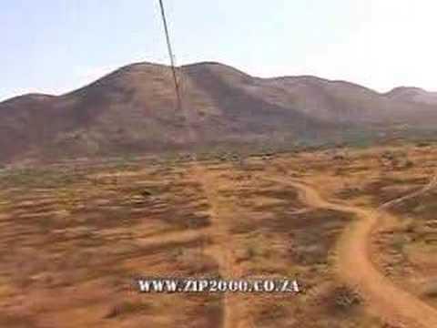 Siklás a magasban: zipline avagy canopy