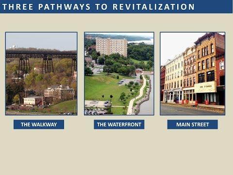 Revitalizing Poughkeepsie