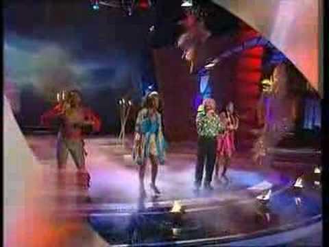 Goombay Dance Band - Hitmedley