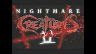 [PSX] Nightmare Creatures 2 (Rus) (Vector+)
