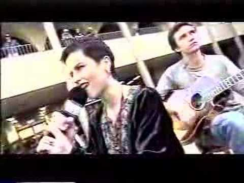 The Cranberries - Linger (1993) video