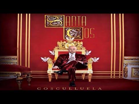 """Cosculluela """"El Principe"""" - Santa Cos (RIP TEMPO)"""