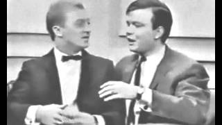 In Melbourne Tonight with Graham Kennedy 29/12/1961
