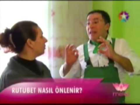 Ekopolis Erkan Şamcı; Rutubet ve Nem'e savaş açtı