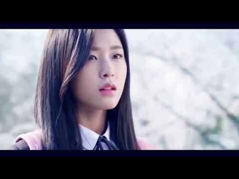School Love Story Korean Mix Hindi Song 2018