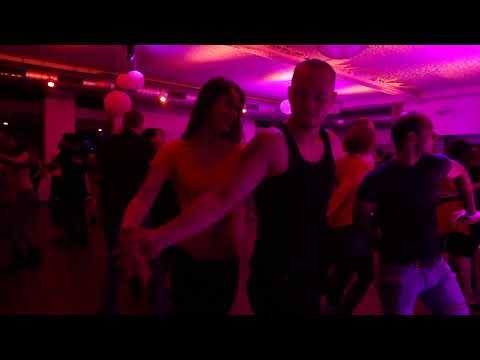 DIZC2014 Anecia & Patrick Tai ~ video by Zouk Soul