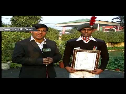 NCC Republic Day Camp-2013
