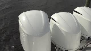 39ft 2018 Contender 39 ST | Palm Beach Yacht Sales