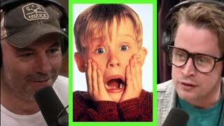 Joe Rogan - Macaulay Culkin on Growing Up Famous