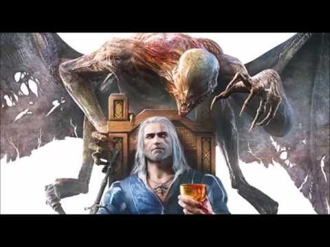 The Witcher 3 OST - The Beast of Beauclair (Long Version)
