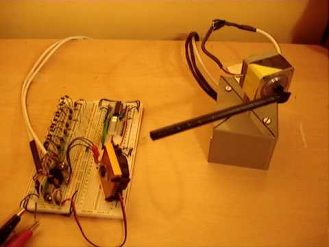 DIY Amateur Radio Satelite Tracker (AMSAT Tracker)
