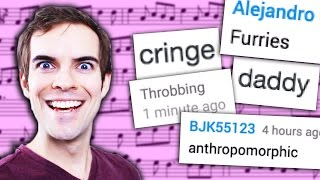 We wrote an anime theme song (YIAY #262)