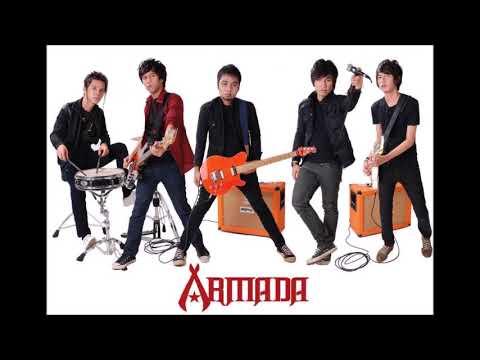 Armada - Dimana Letak Hatimu Official Music