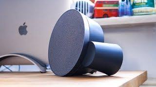 Neue Lautsprecher gefällig ? - Review: Logitech MX Sound