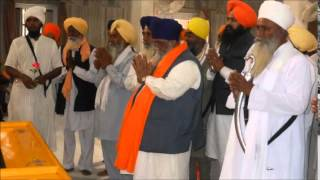 Giani Thakur Singh Ji Katha –Power of Gurbani ~ALL SIKH MUST LISTEN~ (Achieve anything you want)