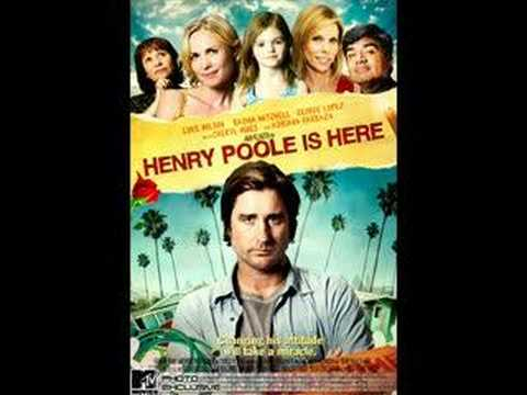 Henry Poole Is Here (original song by Chris Commisso)