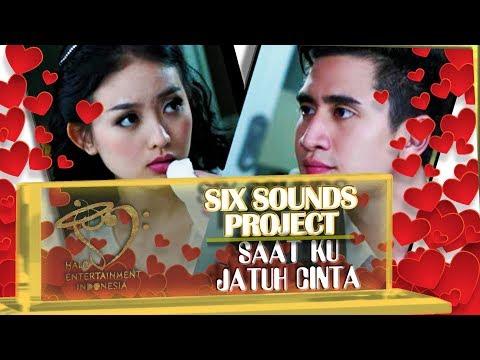 Download Lagu S.S.P. - Saat Ku Jatuh Cinta - OST. Siapa Takut Jatuh Cinta Reborn MP3 Free