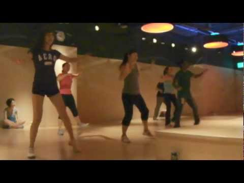 20110715-Bollywood dance(Arya-2 Uppenantha)
