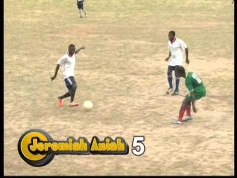 JEREMIAH ANIAH, THE NEXT MICHAEL ESSIEN FROM GHANA 5