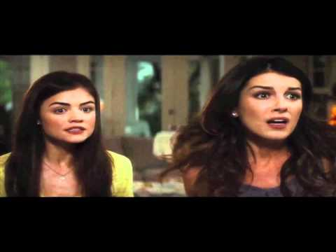 Scream 4- Stab 6  7 Opening- HD