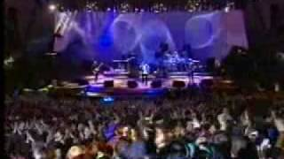 Simple Minds - I Travel - Rockpalast 21.06.1997