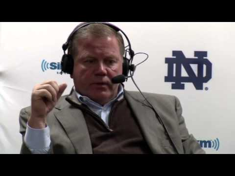 Coach Kelly Sirius/XM Town Hall - Assistant Coaches
