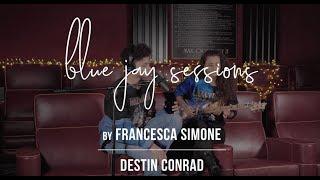 Francesca Simone X Destin Conrad Blue Jay Session
