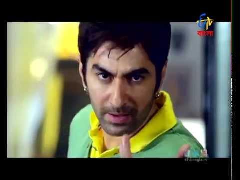 World TV Premiere Bachchan - Jeet, Aindrita Ray, Payal Sarkar - Bengali Movie 2014