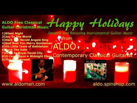 Oh Little Town of Bethlehem Free Holiday Christmas Music Instrumental Classical