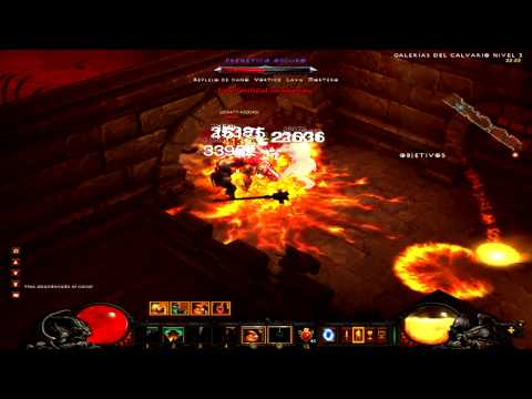 Diablo 3 Como sacar equipo en Averno parte 2!